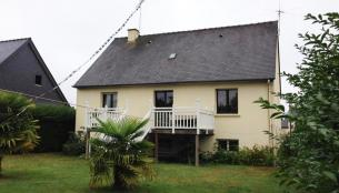 agrandissement maison Rennes