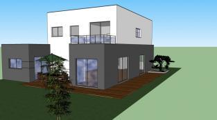 constructeur maison rennes. Black Bedroom Furniture Sets. Home Design Ideas