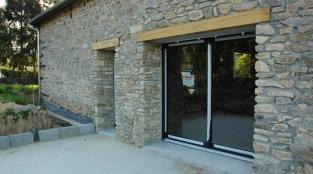 Rehabilitation habitation Rennes