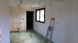 Projet de rénovation Ille et Vilaine