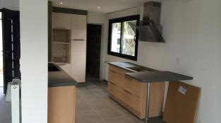 Rénovation maison Vitré